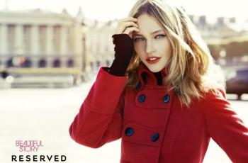 Jesienna kampania Beautiful Story - kolekcja dla niej
