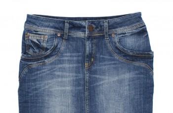 Dżinsy Cross Jeanswear Co. dla kobiet - trendy jesień-zima 2011/12