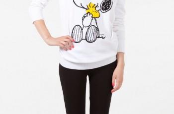 Spodnie Bershka dla kobiet - trendy jesienno-zimowe 2011/12