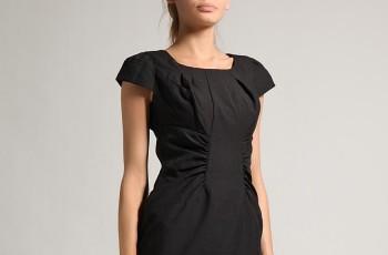 Sukienki Orsay jesień-zima 2011/2012