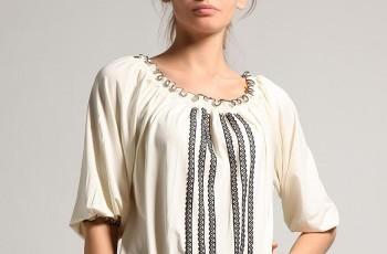 Bluzki i koszule Orsay z kolekcji jesień-zima 2011/2012