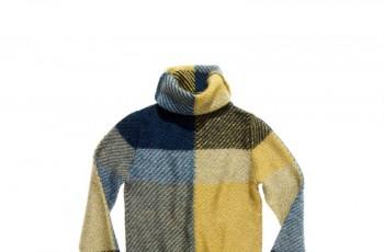 Męska kolekcja Benetton na jesień i zimę