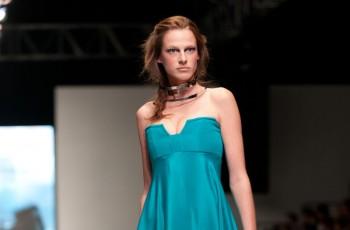 Kolekcja Natashy Pavluchenko - Fashion Week Poland