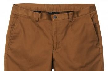 Kolekcja męska H&M - wiosna 2012