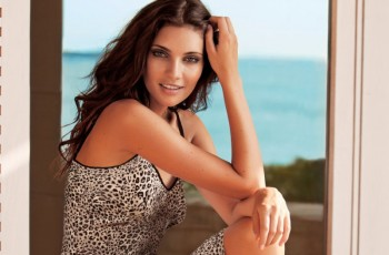 H&M - damska kolekcja na wiosnę i lato 2012