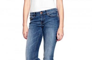 H&M - damska kolekcja spodni na wiosnę i lato 2012