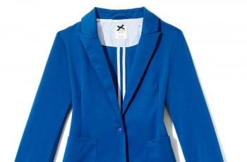 Chabrowe ubrania i dodatki na wiosnę i lato 2012