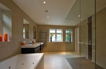 Płytki Casalgrande do łazienki