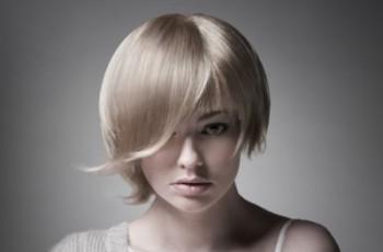 Paź i bob - oryginalne uczesania krótkich włosów