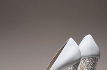 Buty ślubne Giuseppe Zanotti