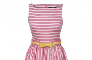 Sukienki i spódnice Top Secret wiosna-lato 2012