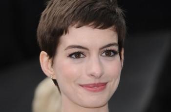 Krótkie fryzury celebrities