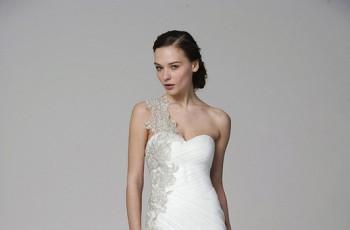 Suknie ślubne Marchesa 2013