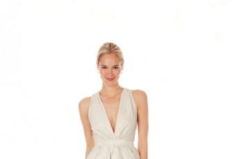 Suknie suknie Nicole Miller 2013