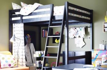 IKEA - pokój, który ucieszy każde dziecko