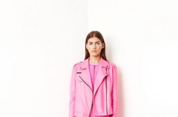 Kolekcja DKNY na wiosnę i lato 2014!