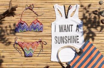 Modoo - moda plażowa 2013