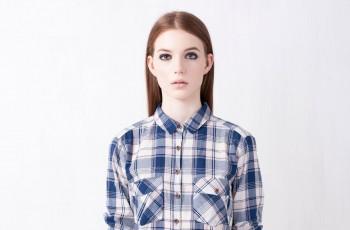 Koszule i bluzki Pull&Bear na jesień i zimę 2013/14