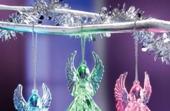 Świąteczne oświetlenie marki Weltbild