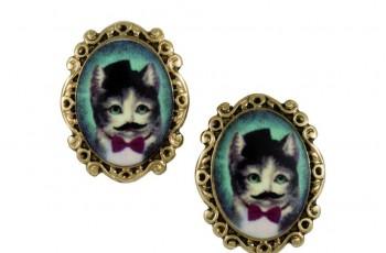 Circus - kolekcja biżuterii marki SIX
