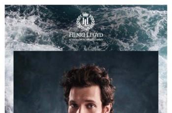 Henri Lloyd i pomysł na ciepłą stylizację