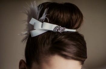 Panna młoda w stylu Audrey Hepburn