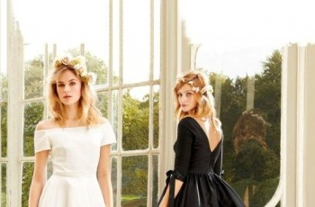 33 sukienki na ślub cywilny