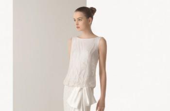 Kolekcja sukien ślubnych Soft by Rosa Clara 2015