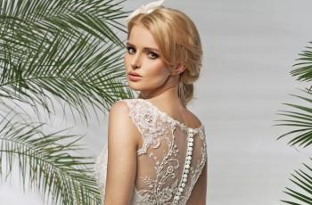 Kolekcja sukien ślubnych Be Delicious z linii By Ola La - Annais Bridal