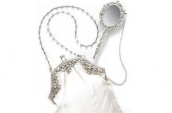 Kolekcja torebek ślubnych