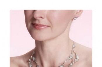 Biżuteria ślubna - naszyjniki