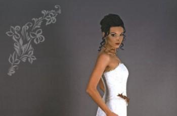 Chantal suknie ślubne - POLSANTA Chantal