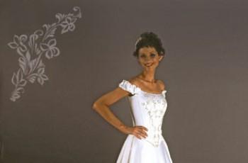 Glamour suknie ślubne - POLSANTA Glamour
