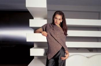 Moda włoska - kolekcja Maskarady na sezon jesień/zima 2006