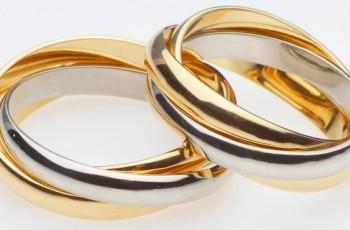Obrączki ślubne - kolekcja liryczna