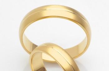 Obrączki ślubne - kolekcja romantyczna