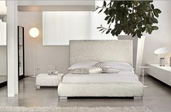 Łóżka do sypialni od Bonaldo