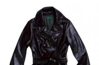 Damskie płaszcze i kurtki na jesień