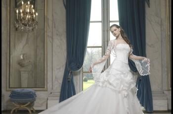 Suknie ślubne Collector