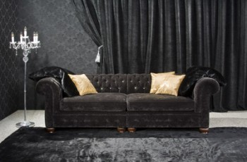 """Meble z kolekcji """"Eva Minge for Livingroom"""""""