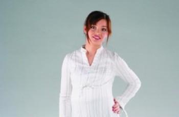 Kolekcja ubrań ciązowych Haltex