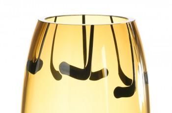 Eleganckie i stylowe wnętrze z krośnieńskim szkłem