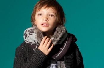 Zara dla dzieci