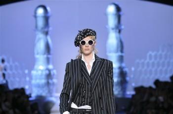 Elegancka i zmysłowa kolekcja Dior na wiosnę
