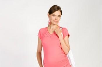 Kolekcja odzieży ciążowej 9fashion