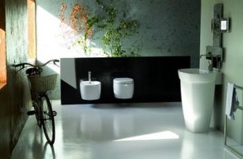 Galeria zdjęć łazienki Tratto