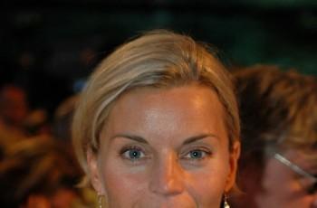 Fryzury i makijaż Małgorzaty Foremniak