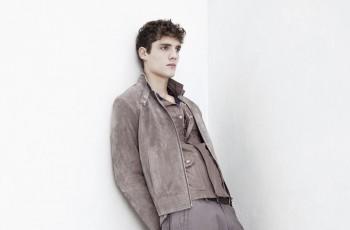Kolekcja Zara wiosna-lato 2009 dla mężczyzn