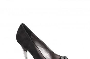 Kolekcja obuwia damskiego Kazar - wiosna/lato 2009