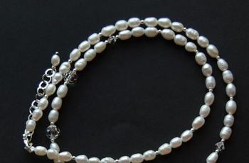 Najnowsza kolekcja biżuterii ślubnej EmiFashion